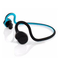 Bluetooth Wireless Headset Stereo Sport Headphone Earphone For iPhone Samsung