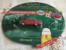 Brauerei Sternquell Bier MB Axor SZ Truck mit 0,5 l Bierdose Dose