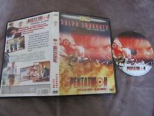 Pentathlon de Bruce Malmuth avec Dolph Lundgren, DVD, Action