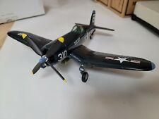 SpecCast F4U-1 Corsair Navy  #47524