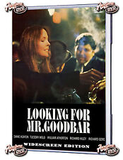 Looking For Mr. Goodbar DvD WS 1977 - Diane Keaton, Tuesday Weld Hard to Find