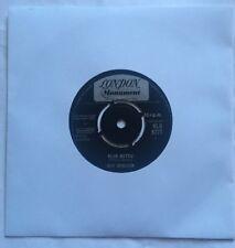 "Roy Orbison - Blue Bayou - London Records 7"" Single HLu 9777 Nr EX"