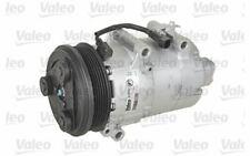 VALEO Compresseur de climatisation pour FORD C-MAX KUGA 813737 - Mister Auto