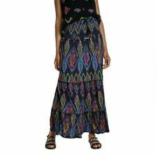 Faldas de mujer Desigual talla S