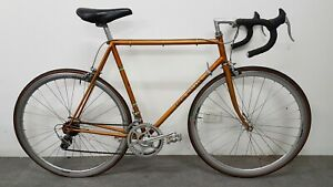 Old School 70's Cecil Walker racer Bicycle Original Finish