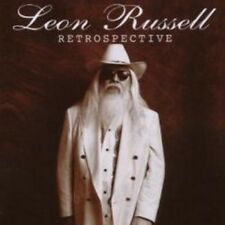 Leon Russell - Retrospective (NEW CD)