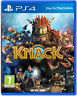 Knack PS4 (Sony PlayStation 4, 2013) MINT- 1st Class Delivery