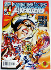 Avengers Assemble #20 from Dec 2013 VF+ to NM-