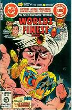 World's Finest # 268 (52 pages) (USA,1981)
