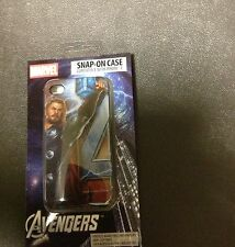 NEW in Package Marvel Snap-On iPhone 4 Case Avengers Thor