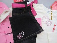 Gymboree Fall Winter BTS 33 pc Lot Sets 9 Pants Tops Shirt Skirts Jacket NWT New