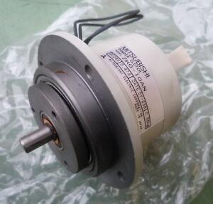MITSUBISHI ZKG-10AN Magnetkupplung Magnetic Clutch 24V DC Kupplung Magnetbremse