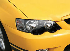 Holden VZ Commodore, Headlight Protectors, DIY, Custom Fit, Sold as Pair