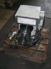 OKUMA 7000 4TH AXIS CNC ROTARY TABLE NCR-240 WITH HOWA CHUCK 7003 H0921M8 S-884