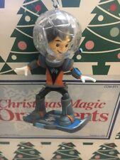 Disney Miles From Tomorrowland Weihnachten Hallmark Andenken ORNAMENT FEDER