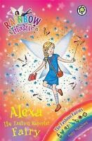 Meadows, Daisy, Alexa the Fashion Reporter Fairy: The Fashion Fairies Book 4 (Ra