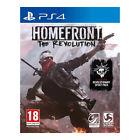 Homefront The Revolution PS4, Neuf sous Blister, Version française,402062886867
