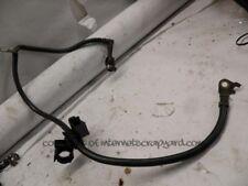 Vw Volkswagen Polo Mk3 6n 95-03 1.4 negativo de la batería Cable + terminal