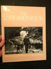 *Last Shepherds * D Outerbridge Hc/Dj/1st Ed 1979 Fine/Like New
