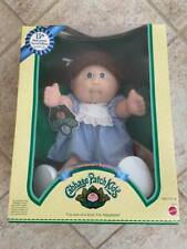 1983 COMMEMORATIVE REPRODUCTION (JESSICA MELODIE) CABBAGE PATCH KIDS NIB