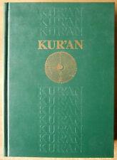 THE HOLY QURAN KORAN in Croatian language