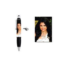 Selena Gomez / Alex Russo aus Die Zauberer vom Waverly Place  Fan Kugelschreiber