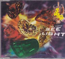 Snap-Do You See The Light cd maxi single