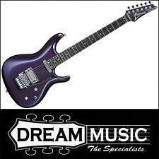 Ibanez Prestige JS2450MCP Joe Satriani Signature Electric Guitar RRP$3999