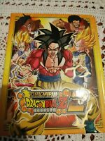 Archivador Album Oficial Dragon Ball Z Data Carddass 2 Cardgame + Checklist