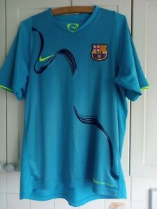 Barcelona shirt medium