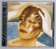 MINA LOCHNESS  VOL. 1/2  REMASTERED - 2 CD SIGILLATO!!!