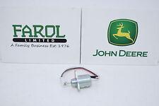 Genuine John Deere spegnimento solenoide m806808 Gator MOWER Ride Su