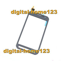 New Touch Screen Digitizer Glass  For Samsung Galaxy Xcover 3 SM-G388F Black