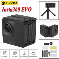 2019 Insta360 EVO 5.7K Video VR Panoramic 360 3D Camera for Android and iPhone