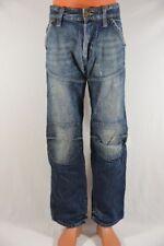 G-STAR 96 ELWOOD 5620 Herren Jeans blau W30 / L32; K31 712