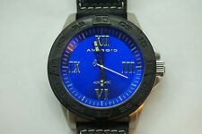 ANDROID WATCH SEAGULL AD667 USA MENS WRISTWATCH AUTOMATIC 21 JEWELS TY2806