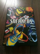 SNEAKERS PAPERBACK TRAINER REFENECE BOOK BY LUO LV & ZHANG HUIGUANG