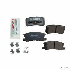 Disc Brake Pad Set fits 2001-2016 Mitsubishi Lancer Endeavor Outlander  MFG NUMB