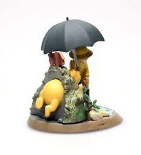 Figurine plastique Winnie l'Ourson Winnie l'ourson, Disney
