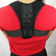 Posture Corrector Back Brace Support Shoulder Belt Adjustable Women Men New