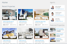 Property Sale Store Website Free Installationhosting