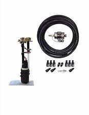 GM LS ENGINE FUEL LINE KIT (LSX SWAP) Internal Fuel Pump Push Lock Hose