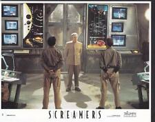 Screamers with Peter Weller 1995 original movie photo 28757