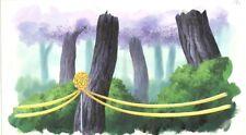 Anime/Animation Cel Production Background #1309