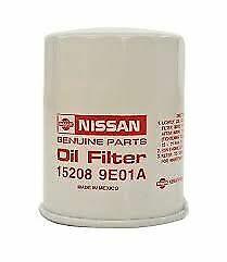 Genuine Nissan Oil Filter 15208-9E01A