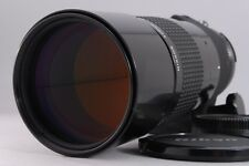Exc++++ Nikon Nikkor Ai-s 300mm f4.5 Telephoto Ais Manual Lens from Japan 141