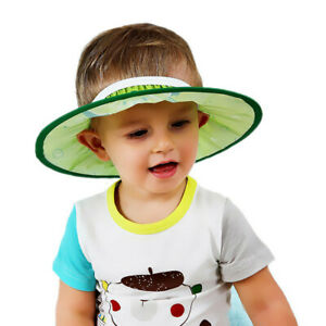 Adjustable Baby kids Shampoo Bath Shower Hat Cap Wash Hair Waterproof Shield