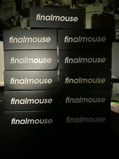 Finalmouse Ultralight 2 Gaming Mouse CAPE TOWN - IN HAND / FAST SHIPPING