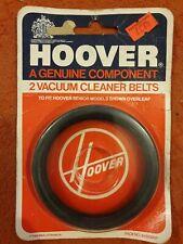2 cinghie per aspirapolvere Blaze th71 ymh29694 Cintura Aspirapolvere//Hoover