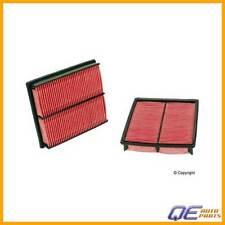 Mazda 929 B2200 B2600 MPV Air Filter OPparts 12832008
